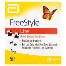 FreeStyle Lite 50ct 00001