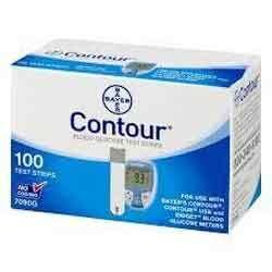 Sell Contour 7090g 100 Count