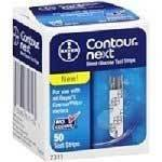 Sell Contour Next 7311 50 Count