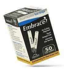 Embrace 50 Count Mail Order