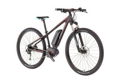 e-Bike GEPIDA