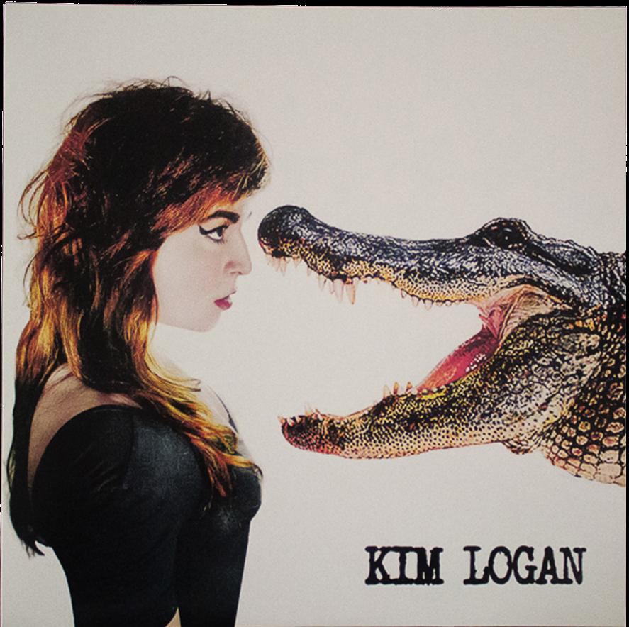 Kim Logan - Kim Logan Vinyl 00001
