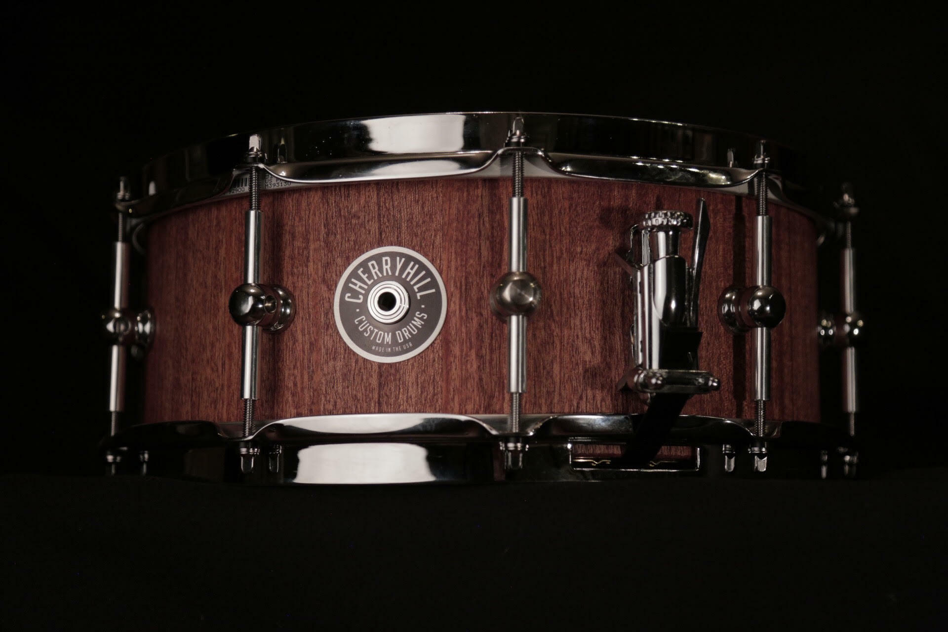 Foundation Series - Build A Snare Foundation