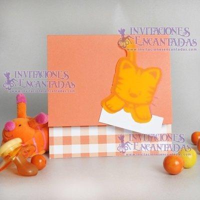 Invitación Bautizo Creative 05