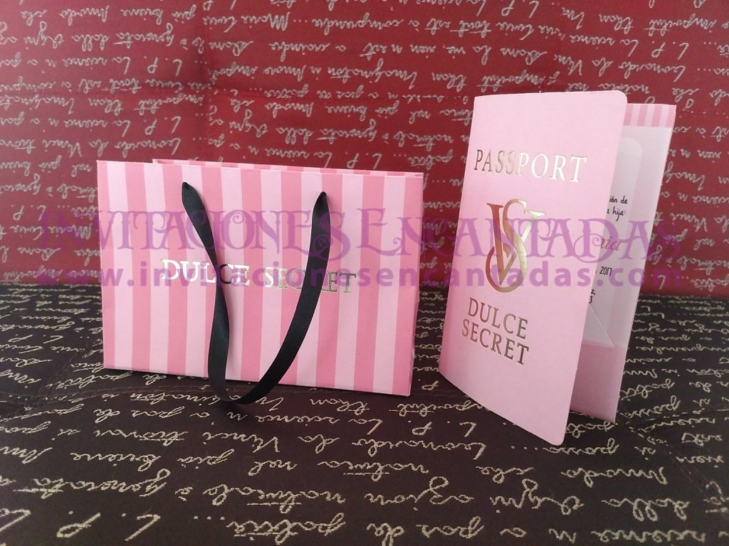 Invitación Pasaporte Victoria Secret 01
