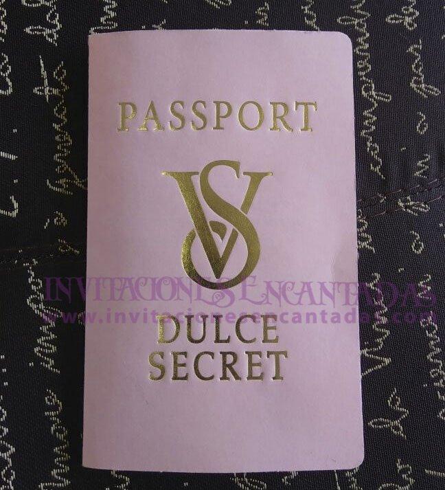 Invitación Pasaporte Victoria Secret 02