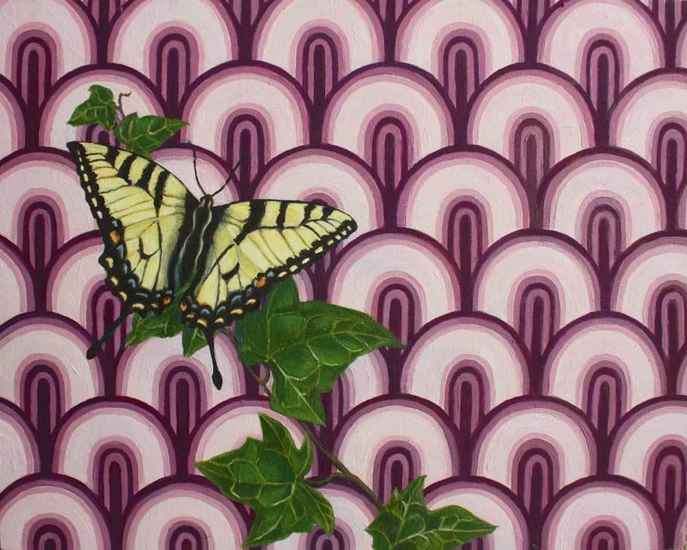 Papilionidae giclee