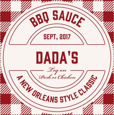 DaDa's BBQ Sauce