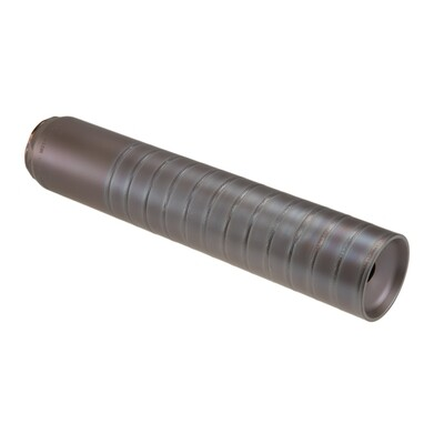 MG10 Ultra Rifle Suppressor 338