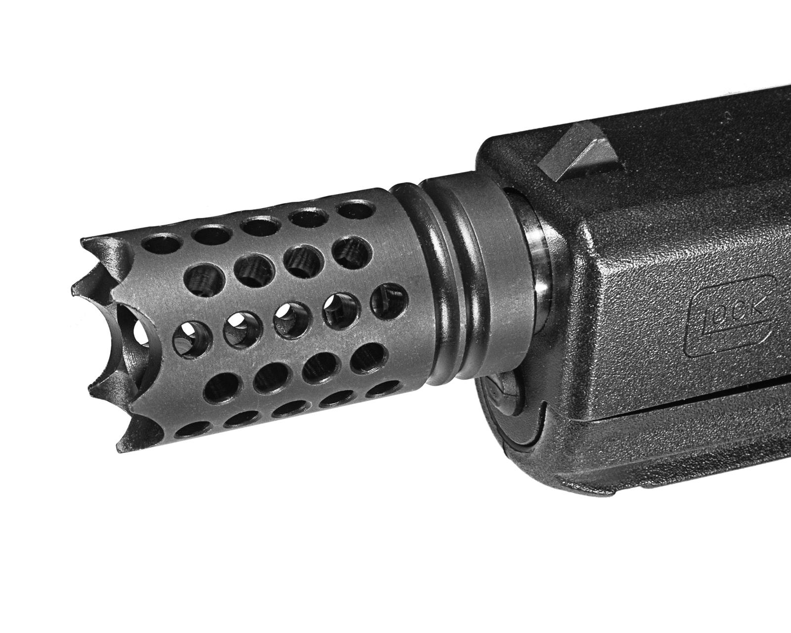 Razor Tactical Pistol Muzzle Brake