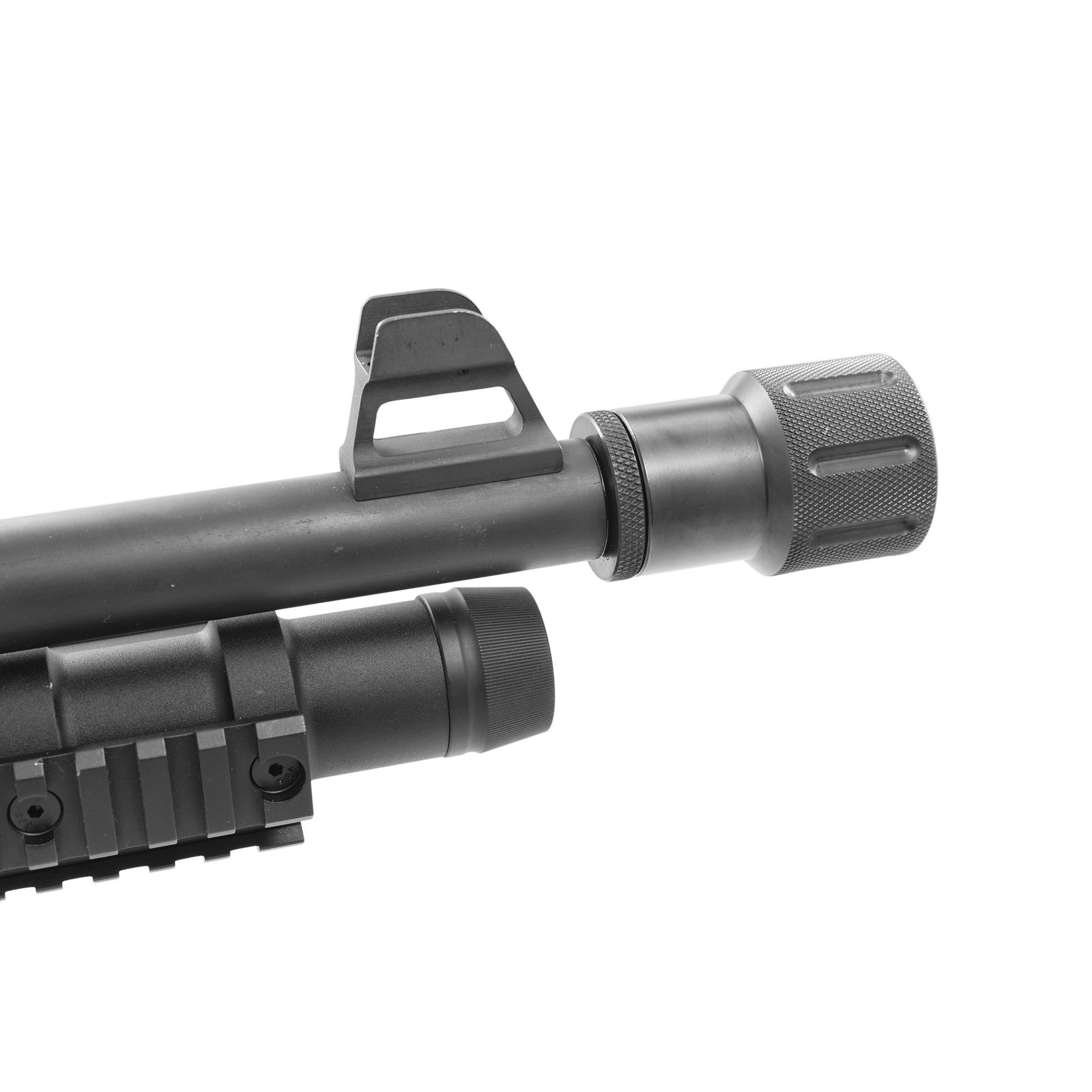 Shotgun Gauge Reducer Tubes - 0425