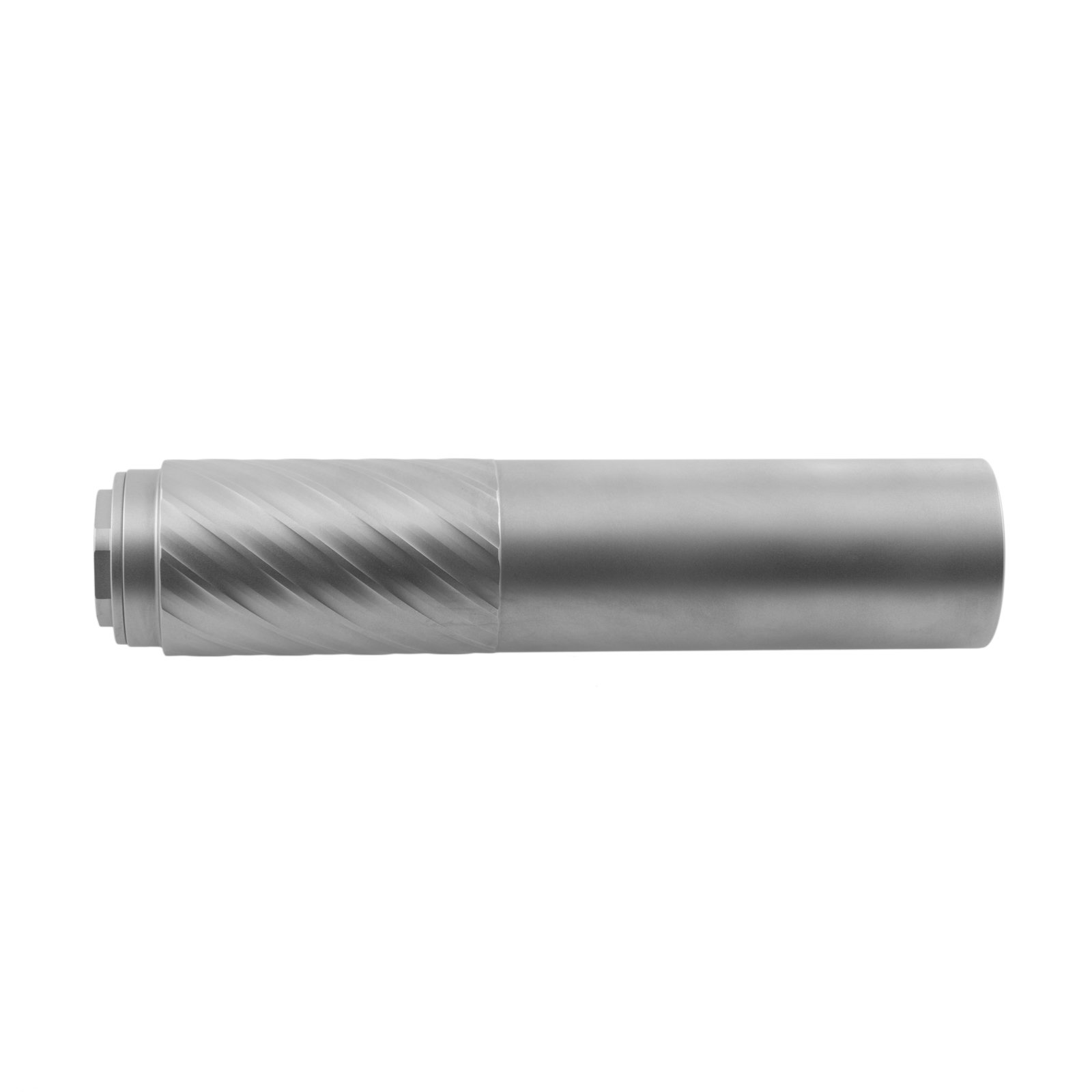FIDELIS GEN3 7.62mm 300 Magnum Rifle Suppressor (7.8in Long)