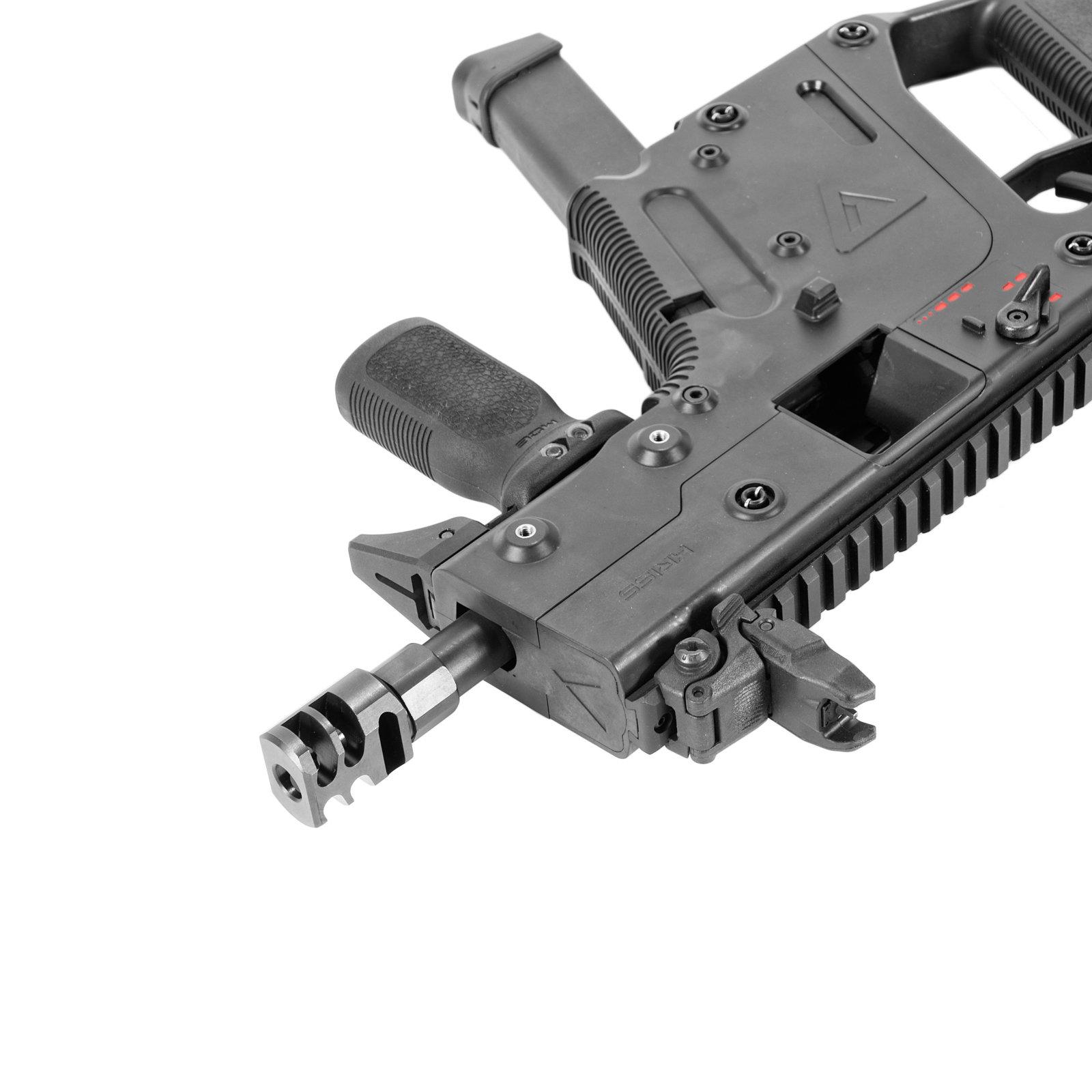 GunFighter Pistol PCC Carbine SMG Muzzle Brake GF
