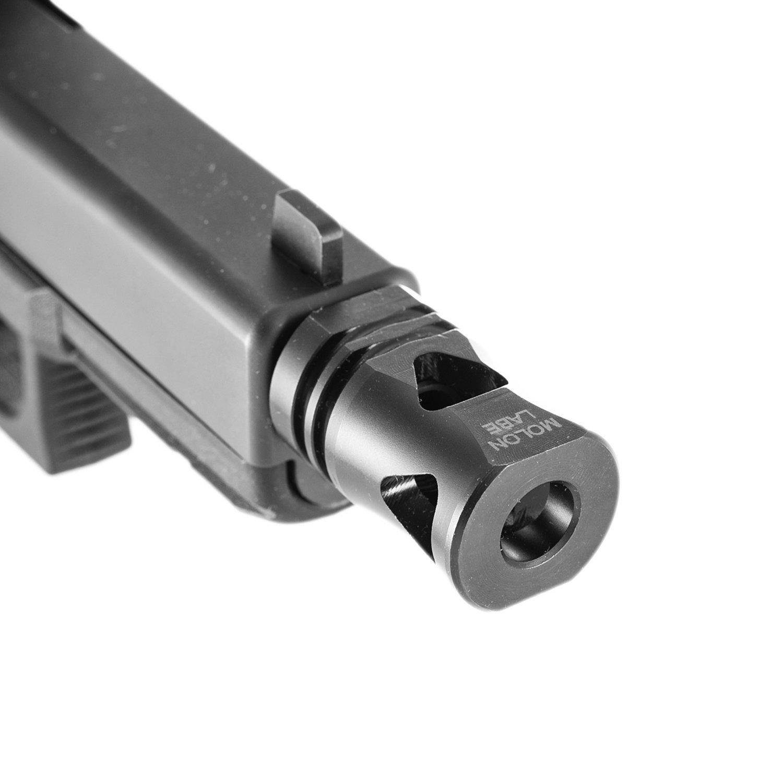TriDelta Tactical Pistol Muzzle Brake