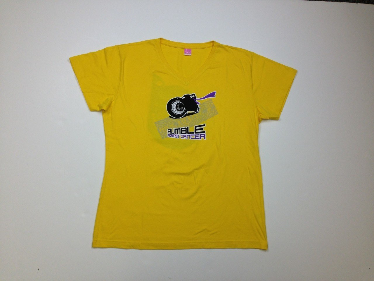 Yeller Rumble Shirt 00001