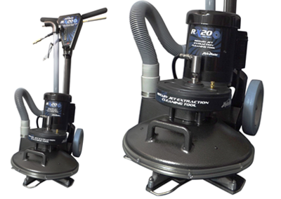 RX-20 NXG Rotary Extraction Tool