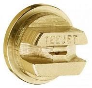 6501 Brass TeeJet