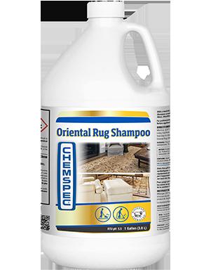 Oriental Rug Shampoo - GL