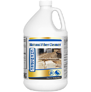 Natural Fiber Cleaner - GL
