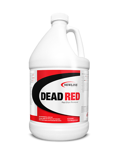 Dead Red - Premium Red Stain Remover - GL