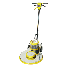 """19"""" Ultra D.C.  Burnisher 1500RPM by Clean Dynamix"""