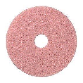"17"" Remover Pink High-Speed Pad"