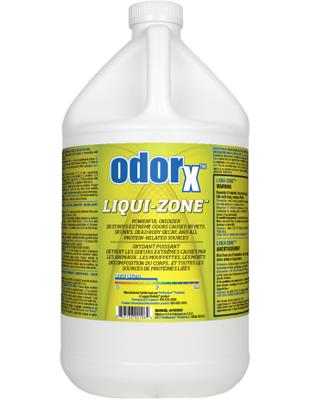 ODORx Liqui-Zone - GL