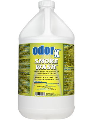 ODORx Smoke Wash - GL
