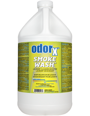 ODORx Smoke Wash - GL