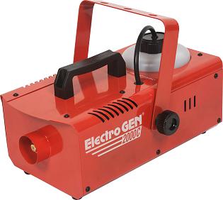 Electro-Gen 2000C Fogger by ProRestore