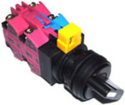 Rotary Switch 4-Way