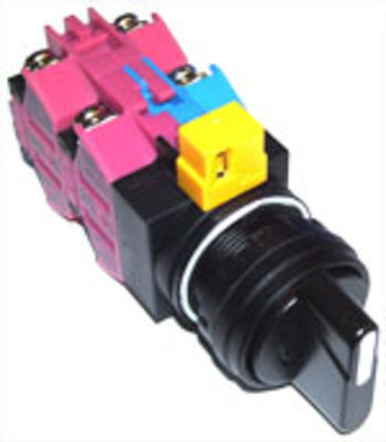 Rotary Switch Speed Selector Everest EFI
