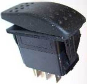 Rocker Switch for Blueline