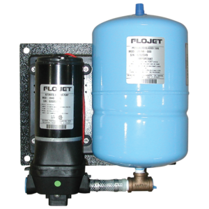 Flojet 40psi Fresh Water Transfer System - 4.5 GPM