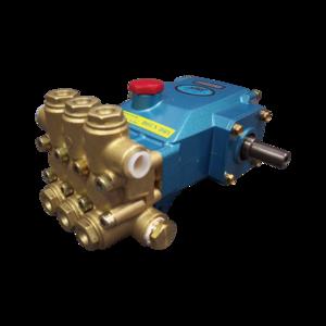 CAT Pump, 3CP1140.3-Dual Shaft - 3.6 GPM