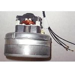 """Vacuum Motor AV08 - 5.7"""" 2-Stage (ULV Fogger)"""
