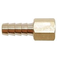 Brass Barb - 1/2