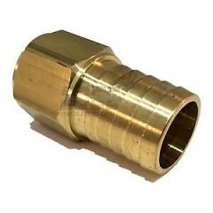 Brass Barb - 3/4