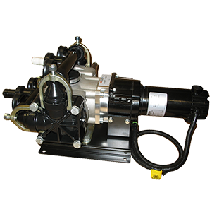 Waste Pump-Out System - APO