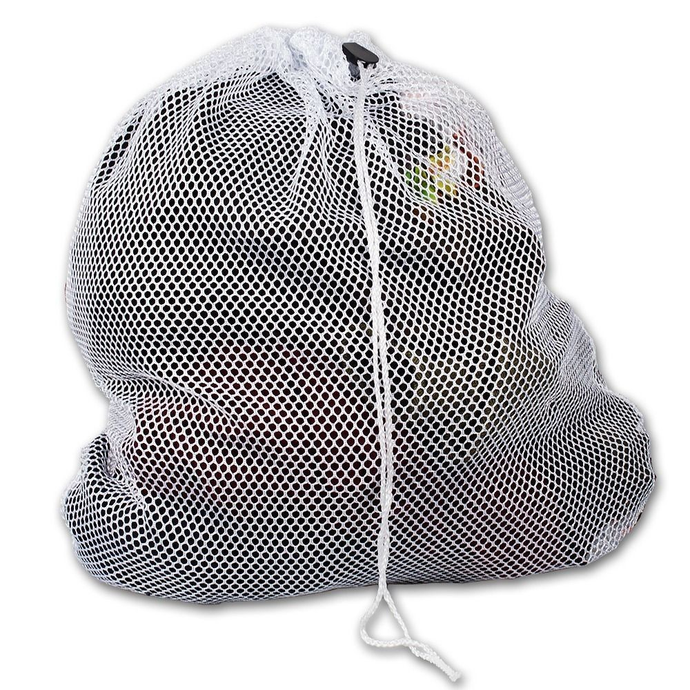 Nylon Hose Bag