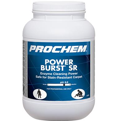 Power Burst SR - 6.5#