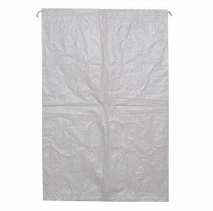 White Sand Bag Liners with 40# Capacity -  Box of 100