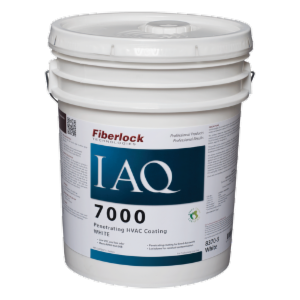 IAQ 7000 White HVAC Sealant - PL