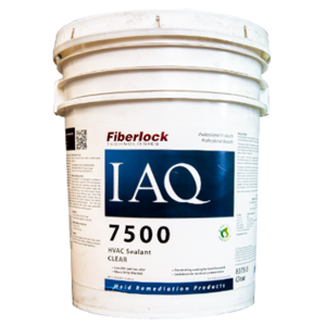 IAQ 7500 Clear HVAC Sealant - PL