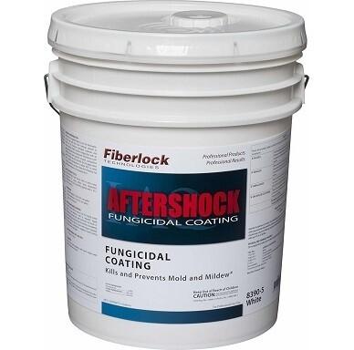 Aftershock Fungicidal Coating - PL