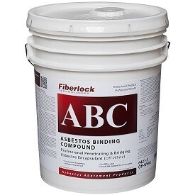 ABC Asbestos Clear Binding Compound - PL
