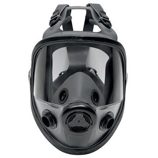 North Full Face Respirator (Select Size)