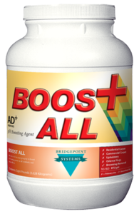 Boost All - 8#
