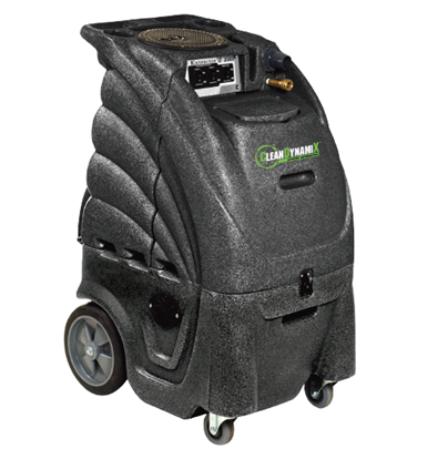 Clean DynamiX 300psi Carpet Portable - Non-Heated, Dual 3-Stage