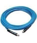 """BLUE 1/4"""" High-Pressure Solution Hose - 150ft"""